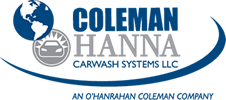Coleman Hanna Carwash Systems