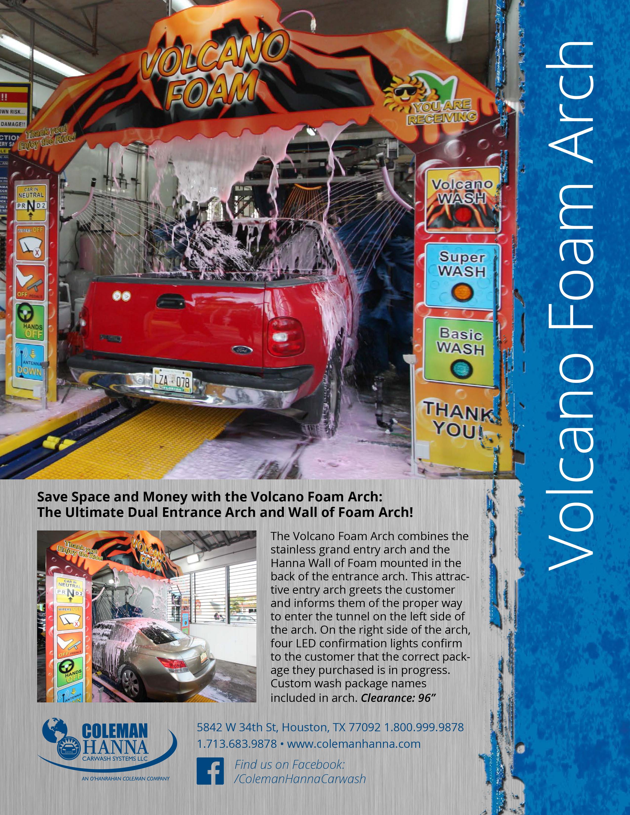 VolcanoFoamArch_brochure