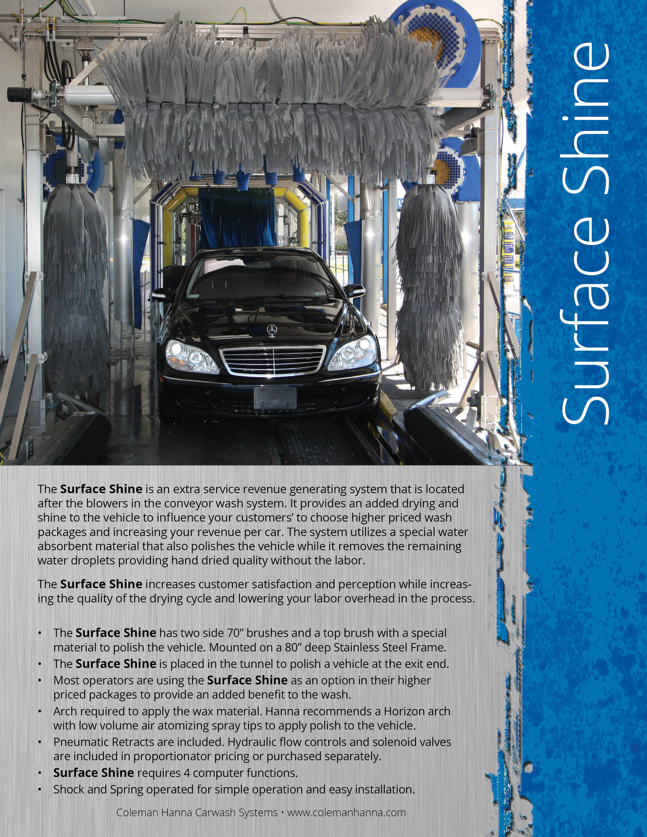 SurfaceShine&GleamMachine