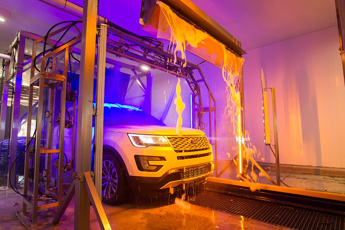 Car Dealers Birmingham >> Car Wash Locations Photos - Coleman Hanna Carwash Systems
