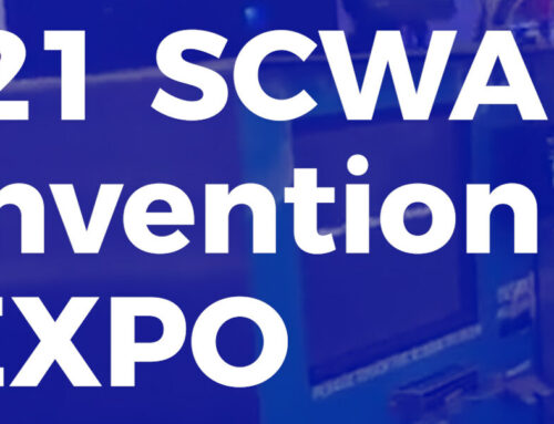 SCWA Convention and EXPO