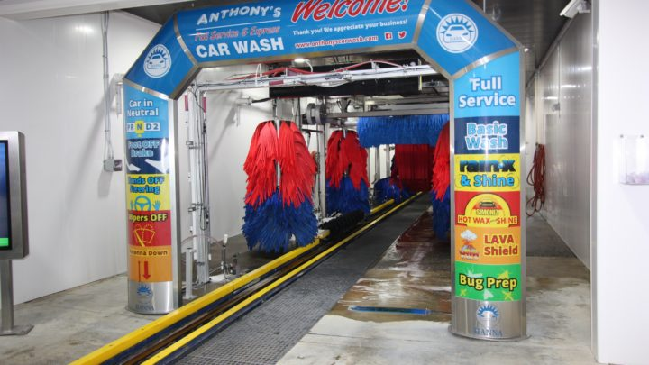 Car wash equipment manufacturer coleman hanna carwash systems our recent installs solutioingenieria Gallery