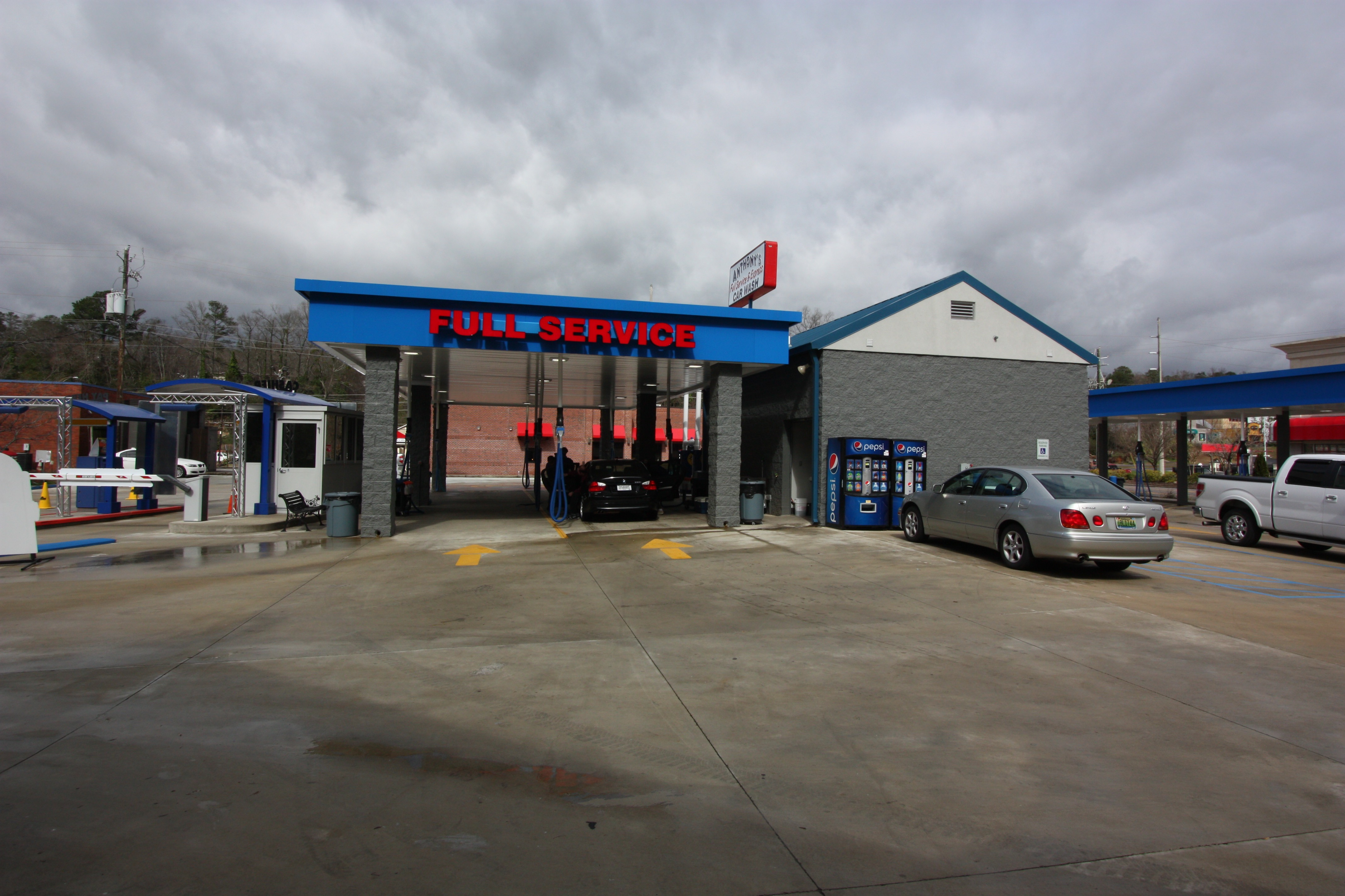 Car wash locations photos coleman hanna carwash systems dapper dans car wash solutioingenieria Image collections