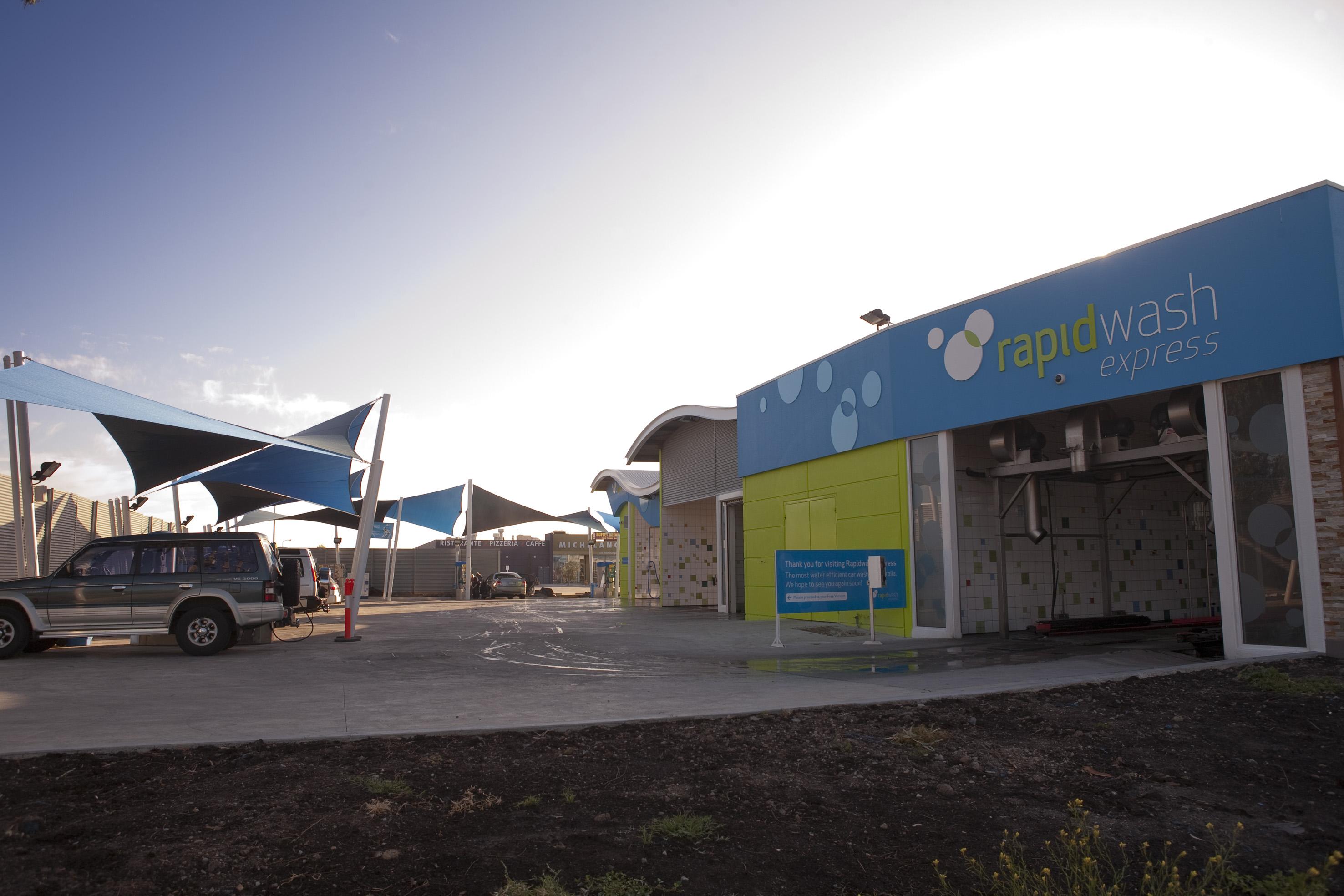 Car Dealers St George Utah >> Car Wash Locations Photos – Coleman Hanna Carwash Systems