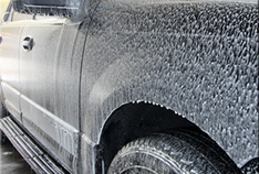 SunSeal Car Wash Chemicals