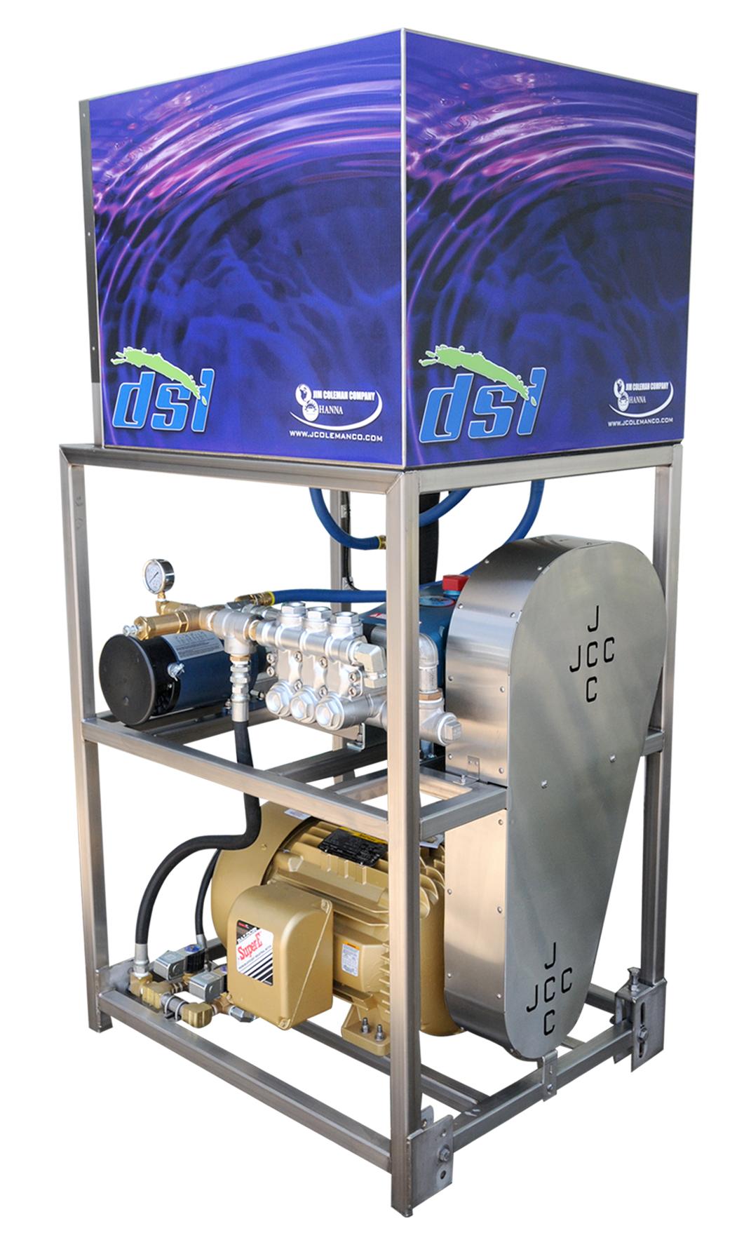 DSI_automatics