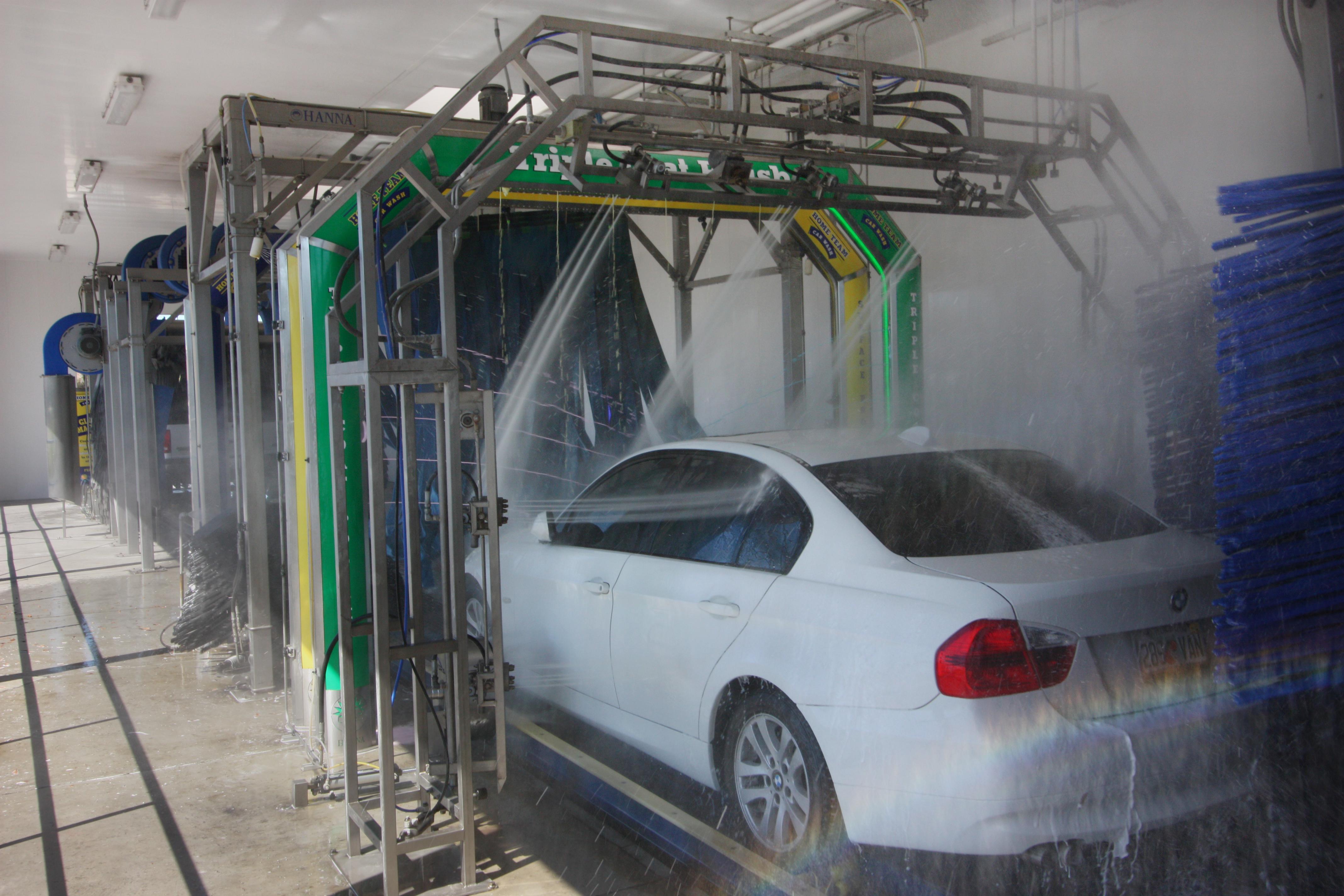 Car Wash Conveyor Price