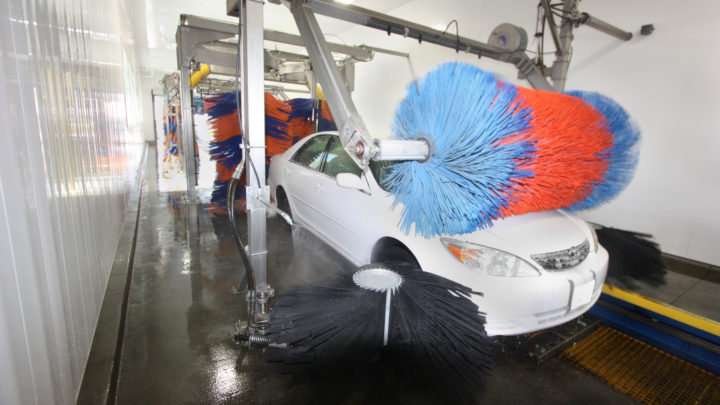 Coleman hanna carwash systems complete line of car wash equipment our recent installs solutioingenieria Image collections