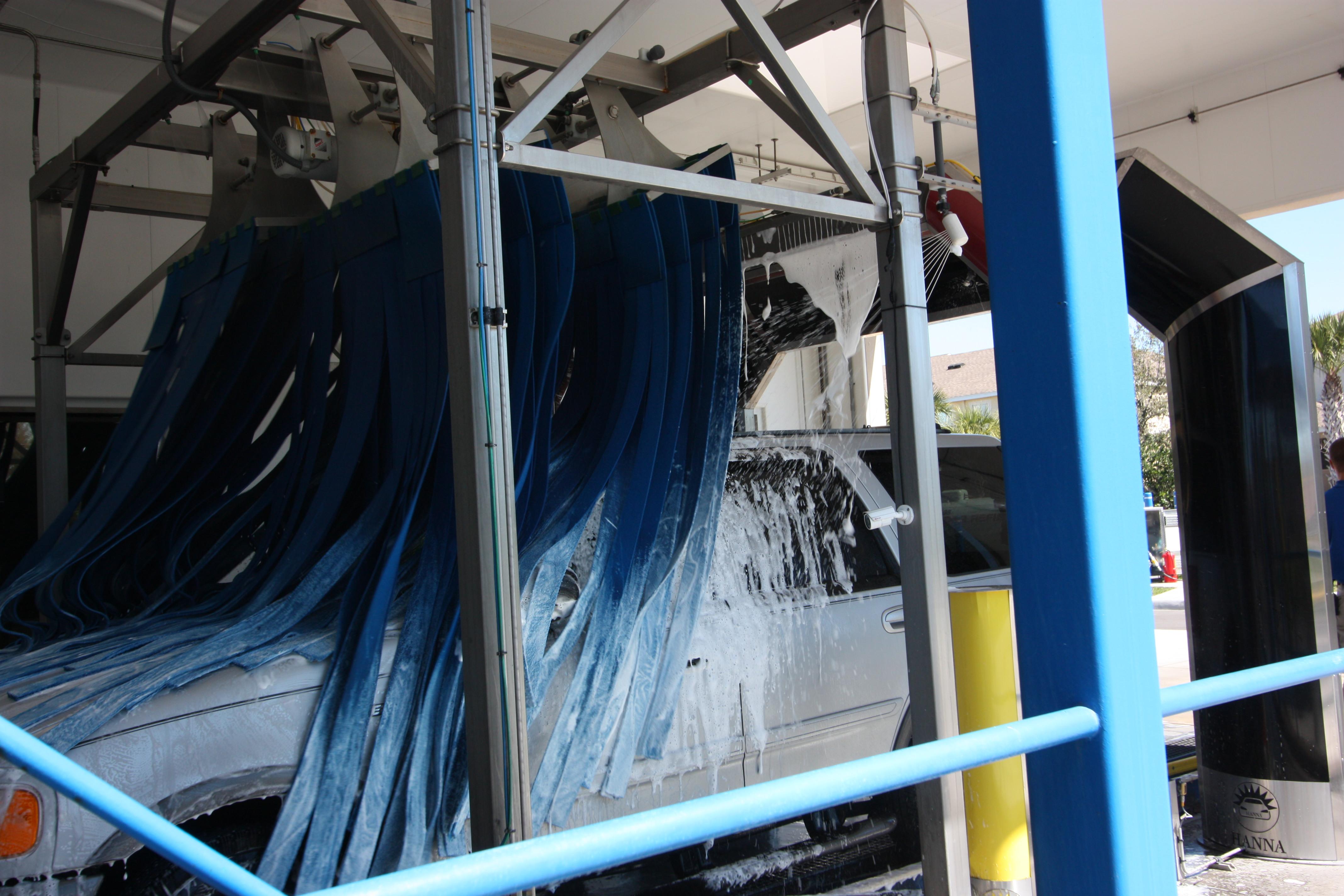 Car Dealers Birmingham >> Car Wash Locations Photos – Coleman Hanna Carwash Systems