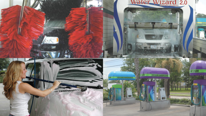 Car wash equipment manufacturer coleman hanna carwash systems most complete line of car wash equipment in the industry tunnels in bay automatics self serve solutioingenieria Images