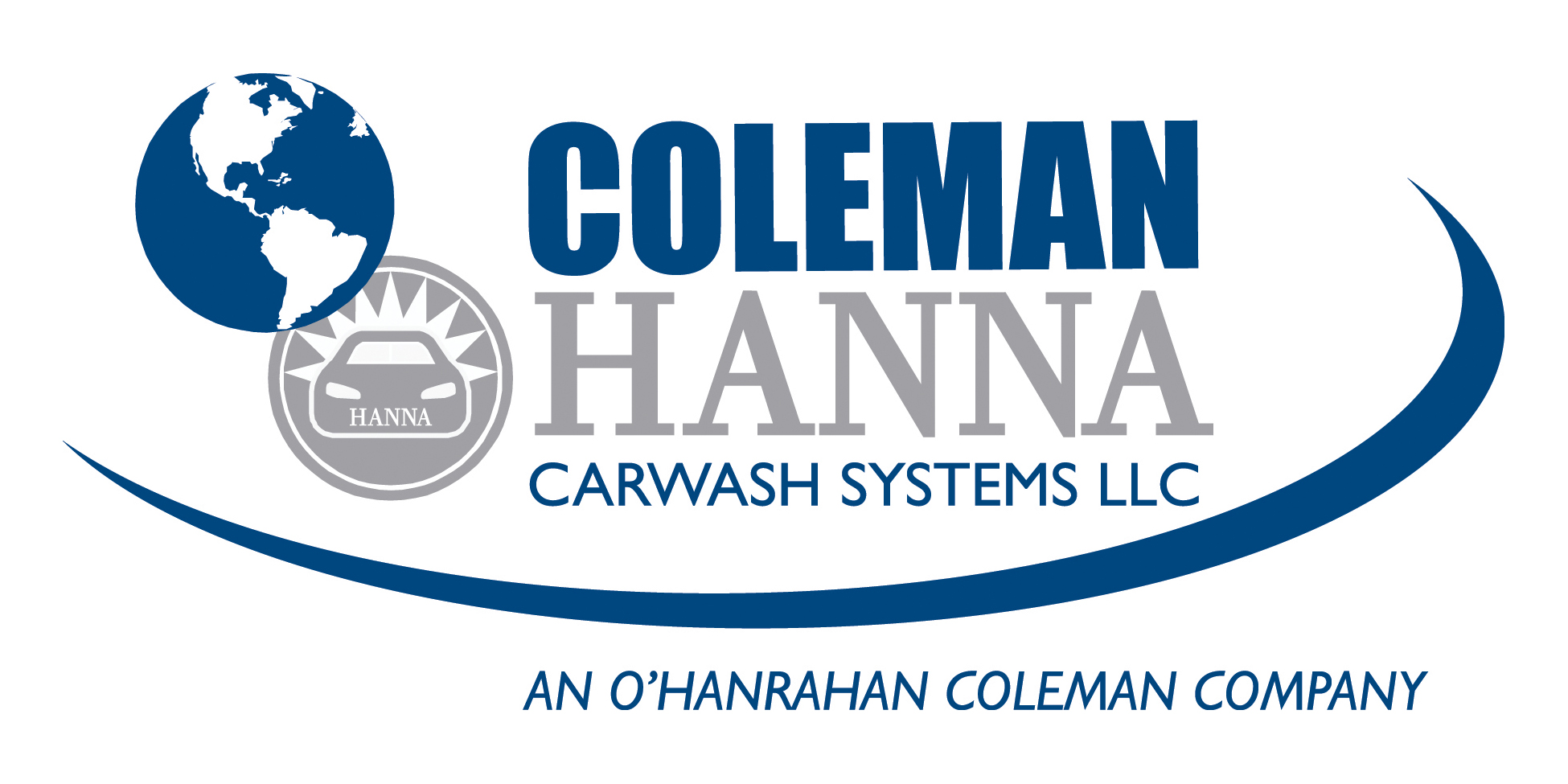 Coleman Hanna Carwash Systems Complete Line Of Car Wash