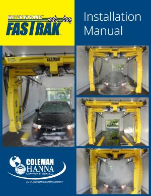 Fastrak Install