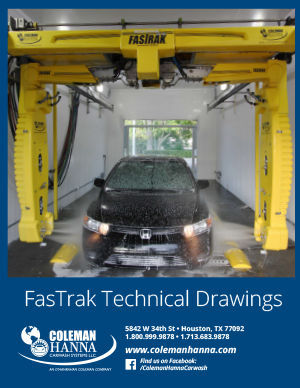 Fastrak Technical