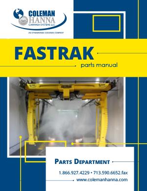 Fastrak Parts