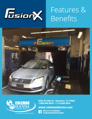 Fusion Features & Benefits