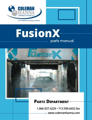 FusionX Parts