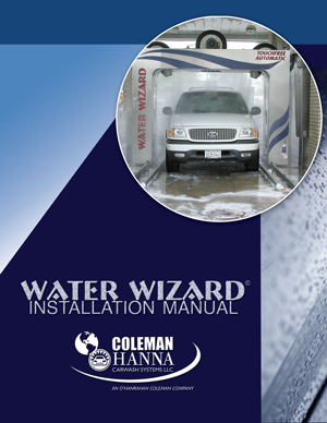 Water Wizard Install