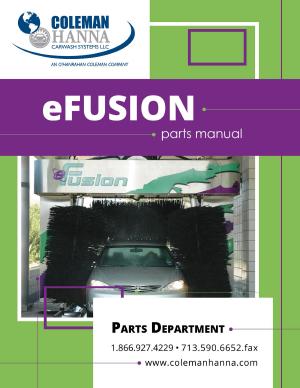 eFusion Parts