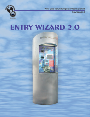 Entry Wizard 2 Parts