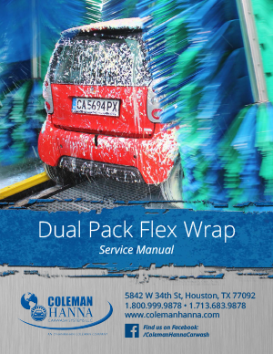 Dual pack Flex Wrap