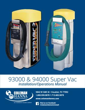93000-94000 Super Vac