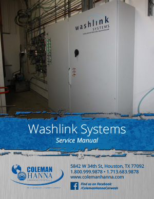 Washlink Systems