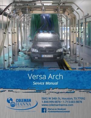 Versa Arch